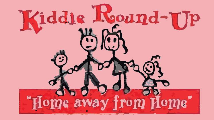 Kiddie Round-Up